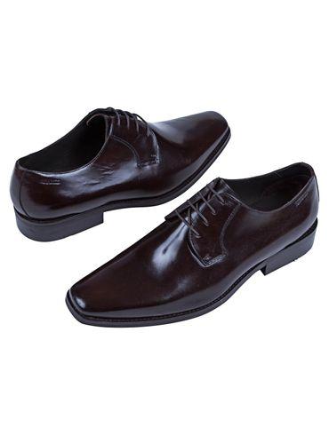 Sapato-Social-Classico-Amarracao---Marrom