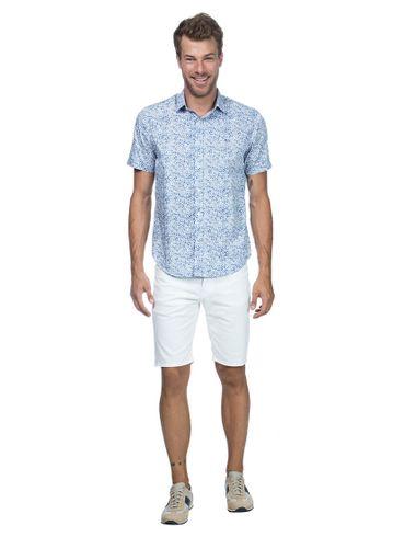 Bermuda-Jeans-Colorida---Branco