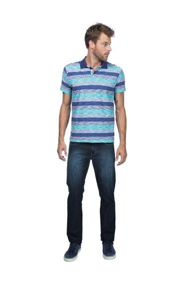 Polo-Listras-Tres-Cores---Azul-Jeans