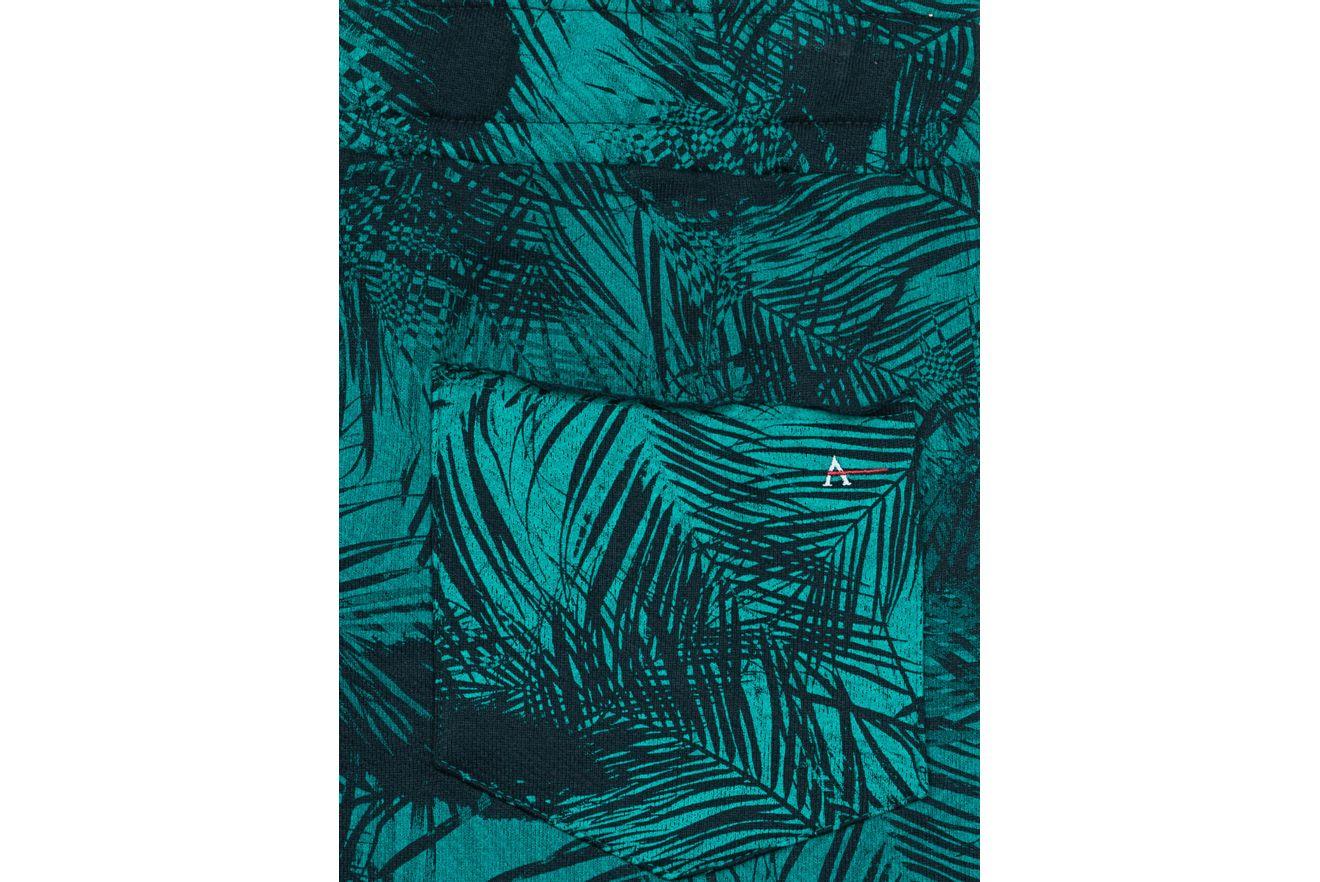 Bermuda-Moletom-Estampa-Folhas---Marinho