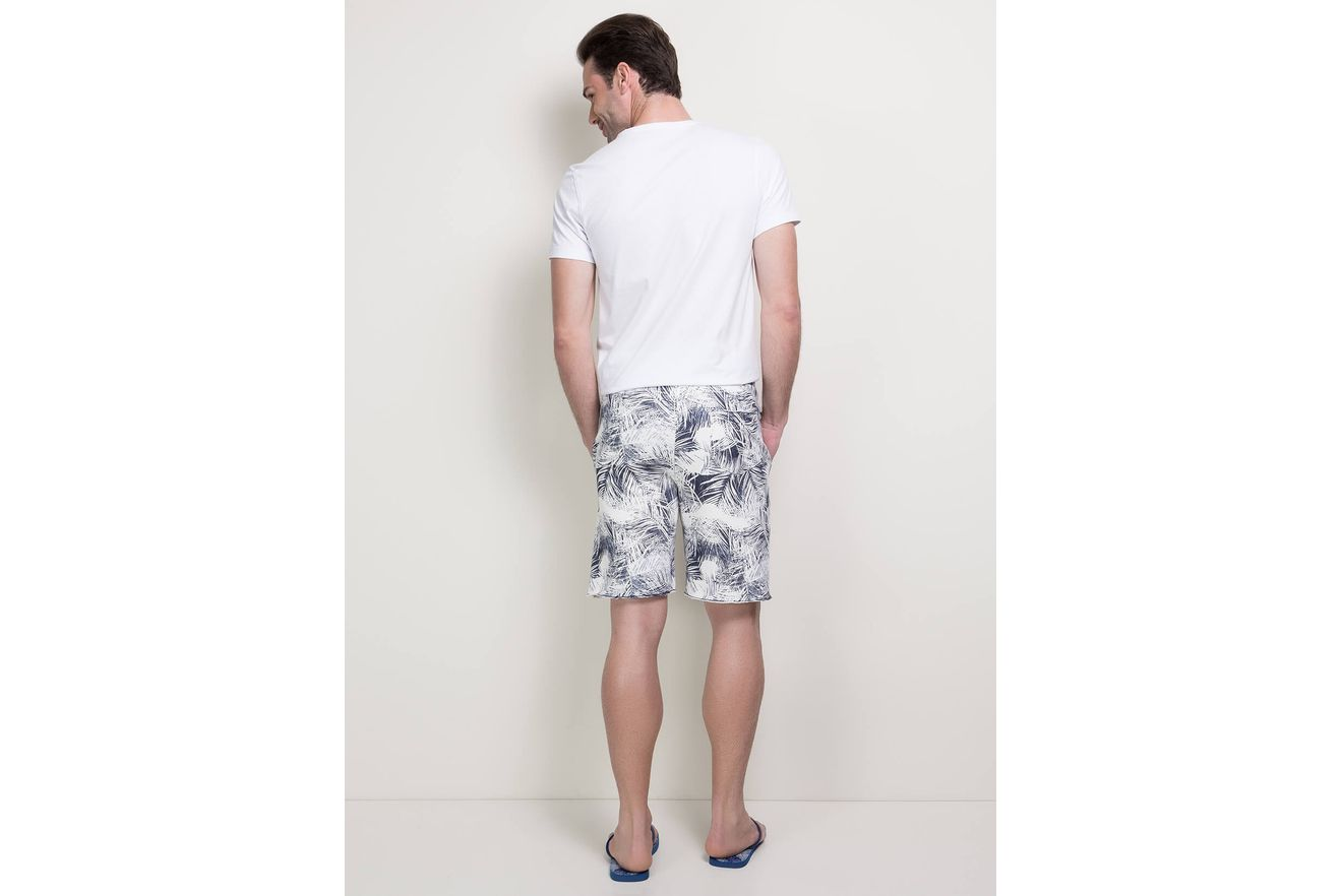 Bermuda-Moletom-Estampa-Folhas---Off-White