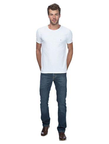 Camiseta-Decote-Careca-Basica---Branco