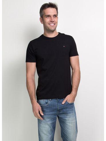 Camiseta-Listras-Careca-Basica---Preto