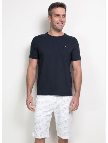 Camiseta-Listras-Careca-Basica---Marinho