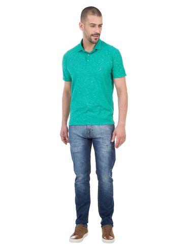 Polo-Listra-Pequena-Bordada---Verde-Medio