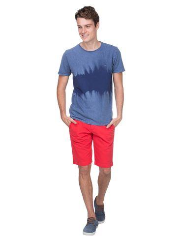 Camiseta-Decote-Careca-Tie-Dye---Azul-Jeans