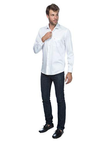 Camisa-Social-Gola-Trento---Branco