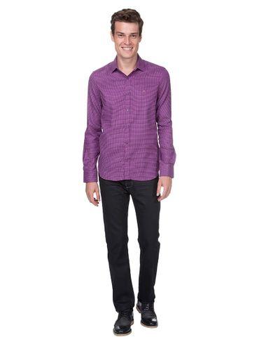Camisa-Slim-Night-Detalhes---Roxo