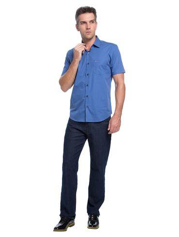 Camisa-Menswear-Barra-Redonda-Compose---Azul-Jeans