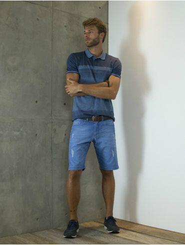 Bermuda-Jeans-Puido