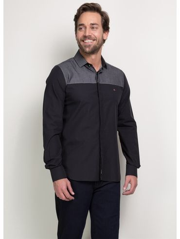 Camisa-Slim-Night-Vista-Rapport-Caribe01_fr