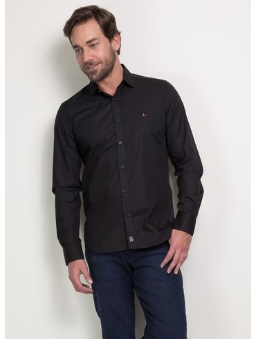 Camisa-Slim-Night-Estampa-Silk-Pontilhismo-Costas01_fr