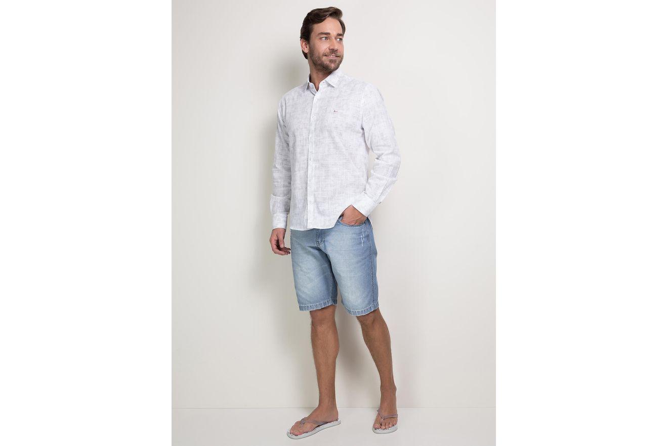 Camisa-Jeanswear-Slim-Zig-Zag-Continuo-Folhagem01_fr