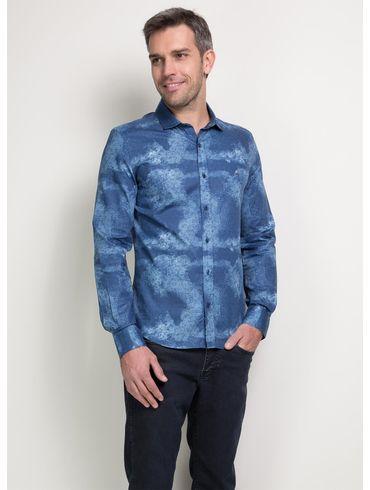 Camisa-Super-Slim-Jeanswear-Vivo-Estampa-Manchados01_fr