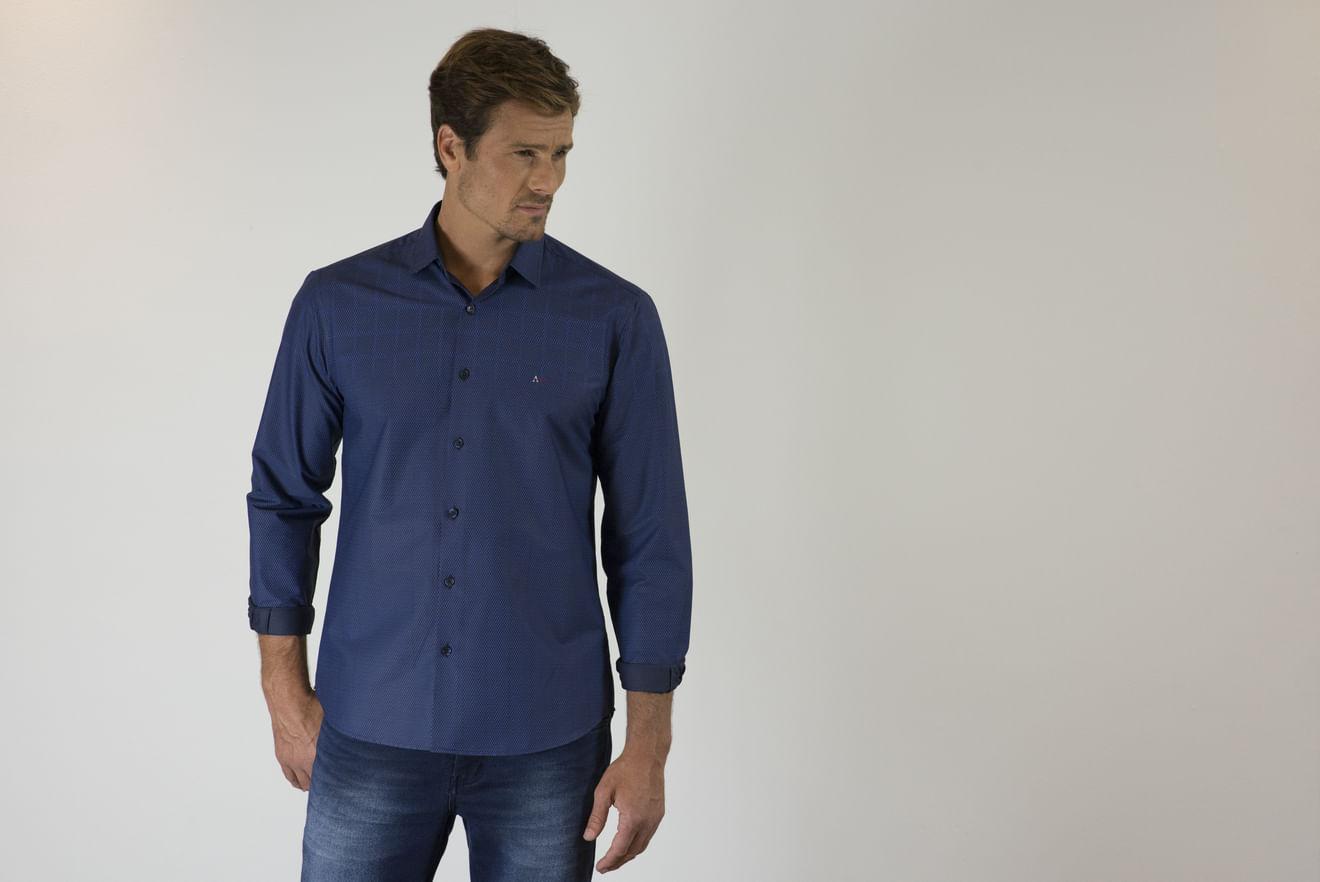 Camisa-Menswear-Slim-Rapport-Quadriculado---Azul-Forte7891236184441_01_desk_f