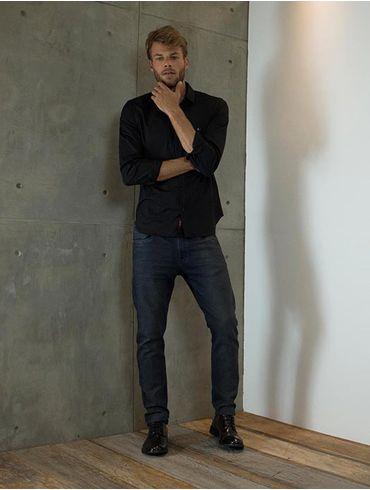 Camisa-Super-Slim-Menswear-Vivo-Pe-de-Gola---Preto7891236228107_01_mobile_fr