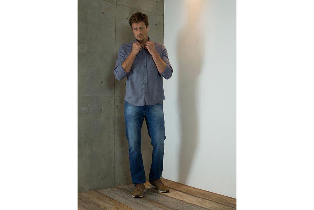 Camisa-Jeanswear-Slim-Dois-Bolsos-Optico-Maior---Azul-Jeans7891236224680_01_desk_f