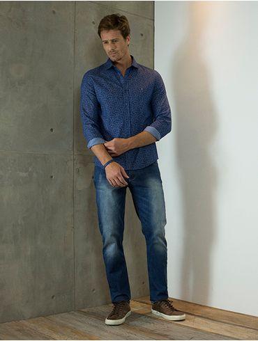Camisa-Super-Slim-Jeanswear-Vivo-Pe-de-Gola-Estampa-Floral---Azul7891236230520_01_mobile_fr