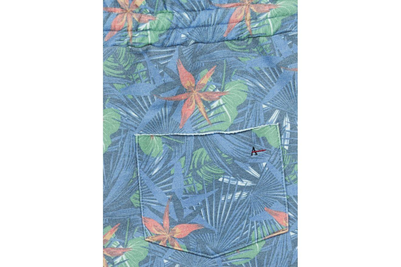 Bermuda-Moletom-Estampa-Hawaii---Azul