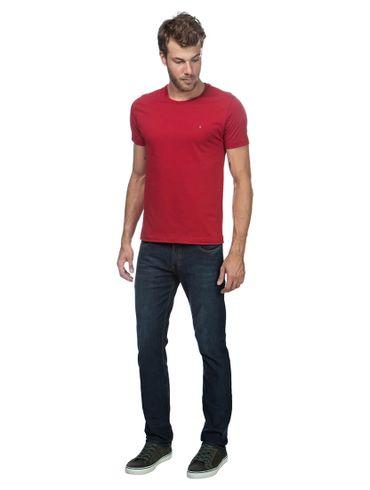 Camiseta-Listras-Careca-Basica---Vermelho-Escuro