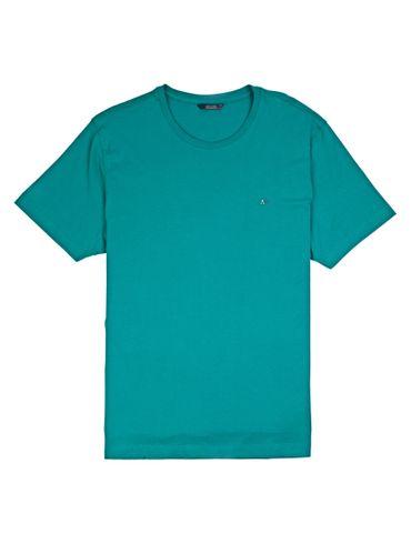 Camiseta-Listras-Careca-Basica---Verde-Medio