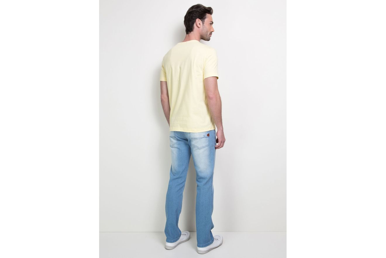 Camiseta-Listras-Careca-Basica---Amarelo-Claro