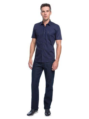 Camisa-Menswear-Barra-Redonda-Compose---Navy