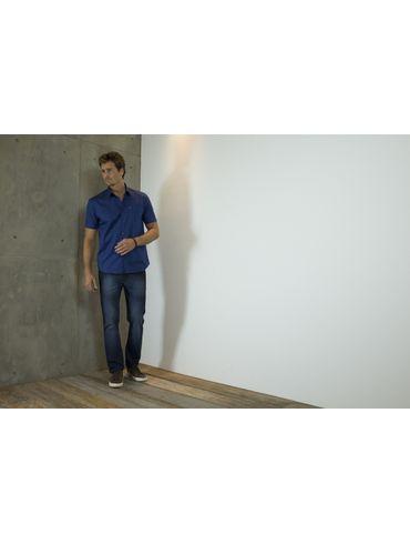Camisa-Menswear-Barra-Redonda-Compose---Azul-Forte