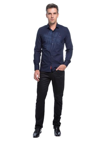 Camisa-Slim-Night-Estampa-Xadrez-Falhado01_fr