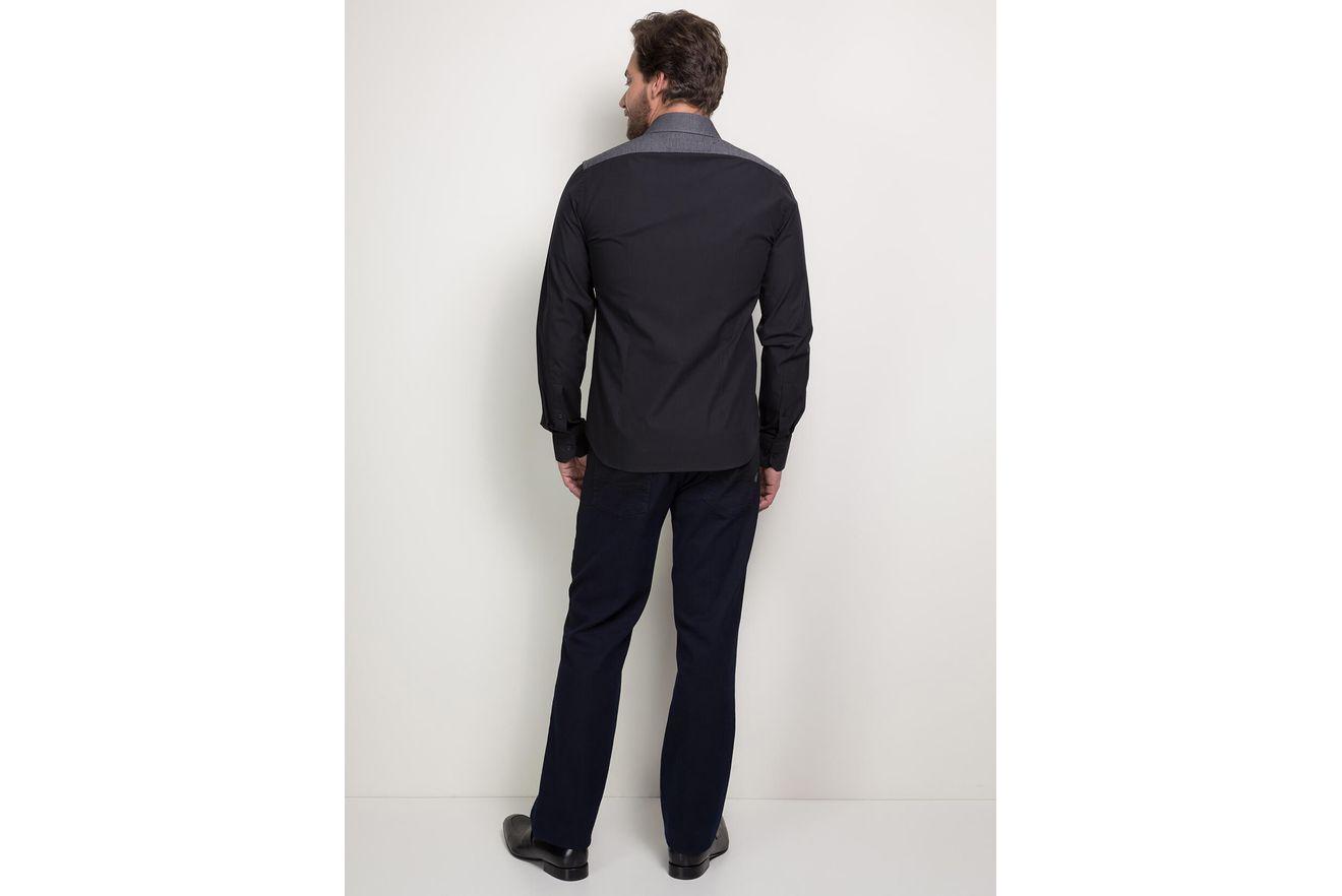 Camisa-Slim-Night-Vista-Rapport-Caribe01_fr