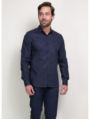 Camisa-Slim-Night-Estampa-Silk-Pontilhismo-Costas01_fr