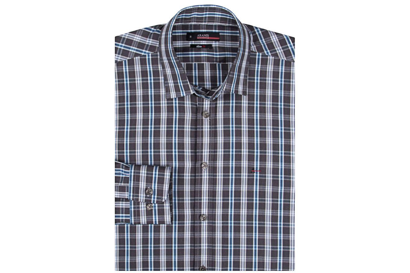 Camisa-Menswear-Slim