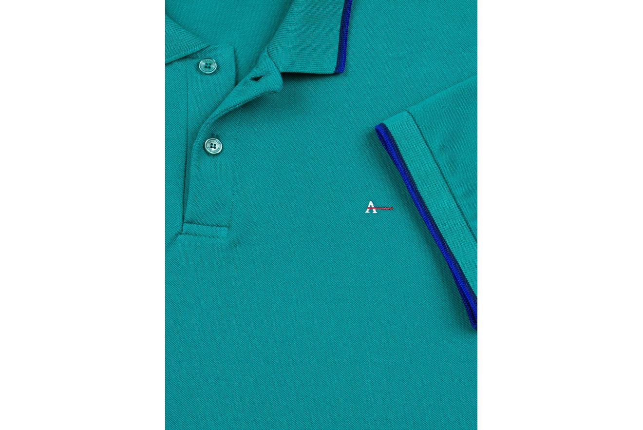 Polo-Basica-com-Friso-Tres-Cores-Degrade---Verde-Escuro05_fr
