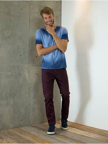 Camiseta-Botone-com-Spray---Azul-Medio7891236187534_01_mobile_fr