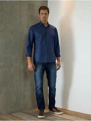 Camisa-Menswear-Slim-Rapport-Quadriculado---Azul-Forte7891236184441_01_mobile_fr