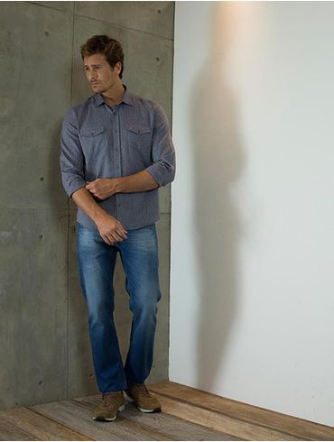 Camisa-Jeanswear-Slim-Dois-Bolsos-Optico-Maior---Azul-Jeans7891236224680_01_mobile_fr