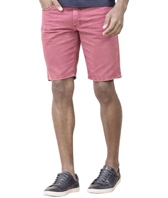 bermuda-five-pockets-sarja-color-dirty---rosa-escuro