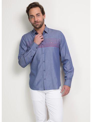 Camisa-Menswear-Slim-Rapport-List-Frent_xml