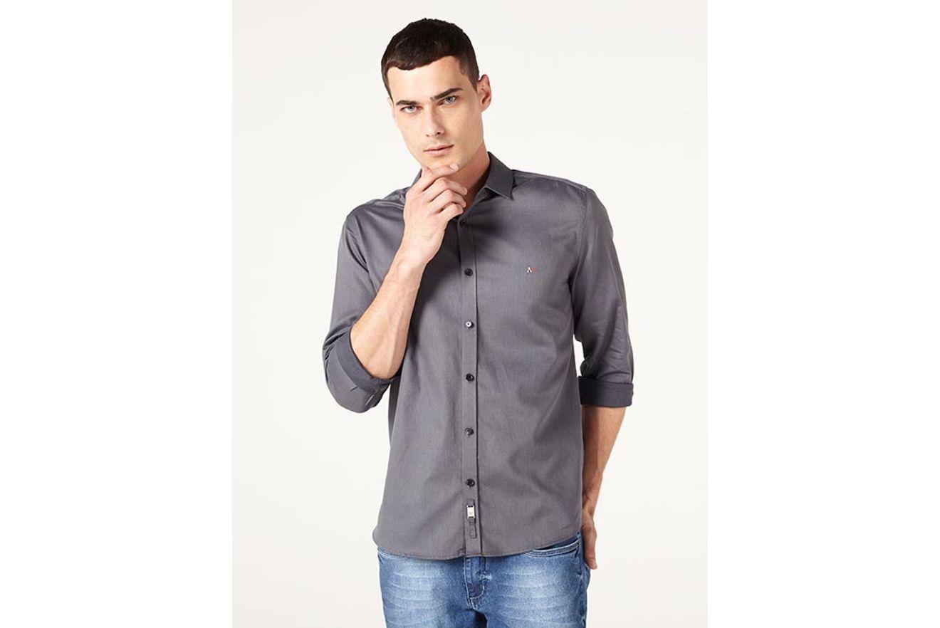 ... Camisa-Night-Super-Slim-Micro-Maquineta xml ... dc3a62b83e22e