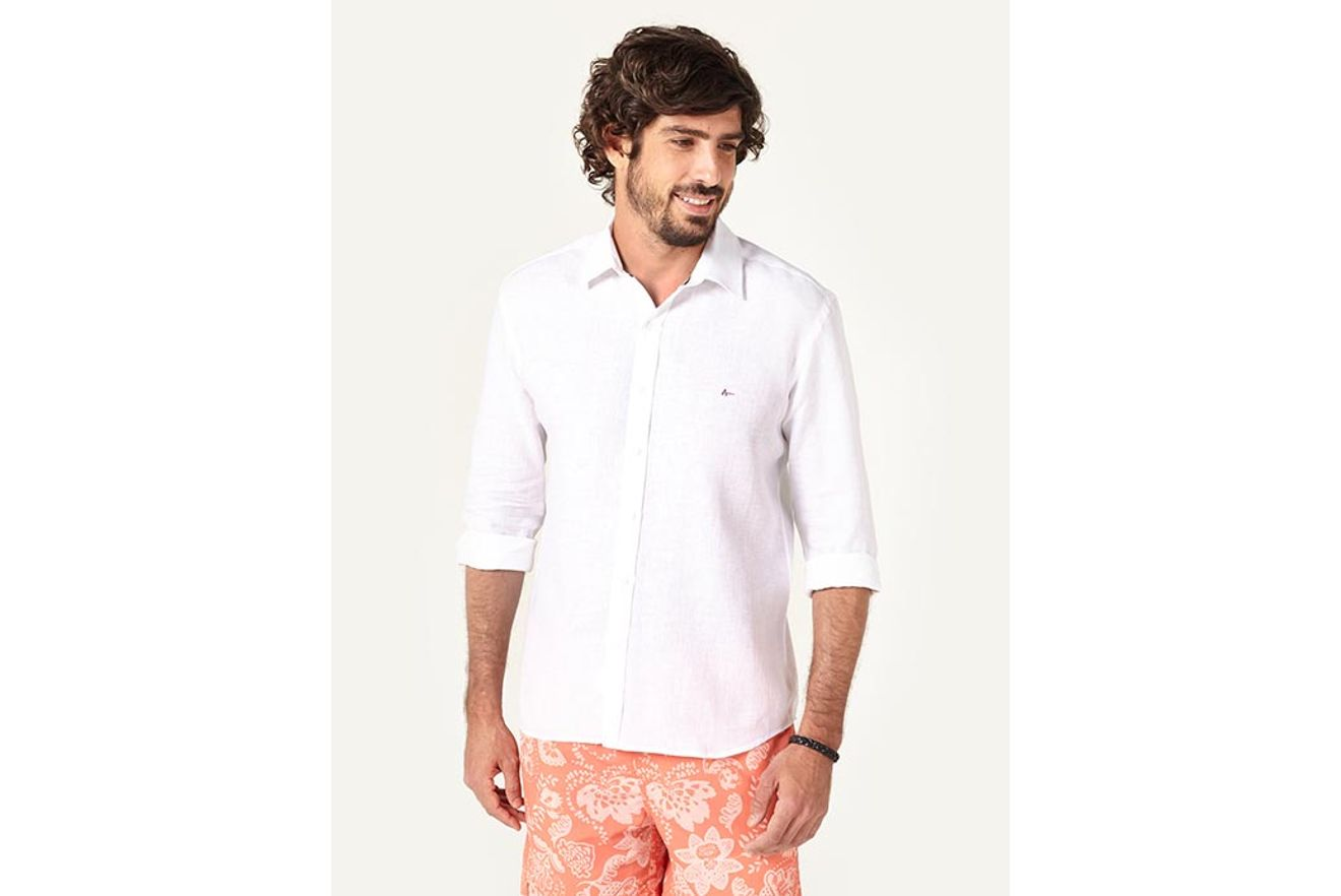 ... Camisa-Jeanswear-Slim-Linho-Plain xml ... db4ee12fdb1a9